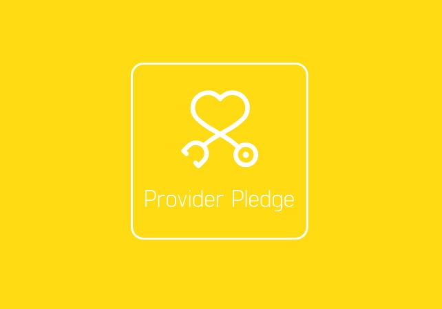 Chicago Therapy Collective Provider Pledge
