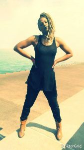Malia Santiago YEPP Chicago Therapy Collective TDOR